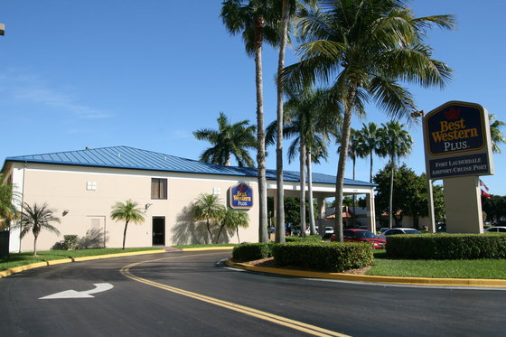 Photo of the Best Western Plus Ft Lauderdale Airport/Cruise Port building
