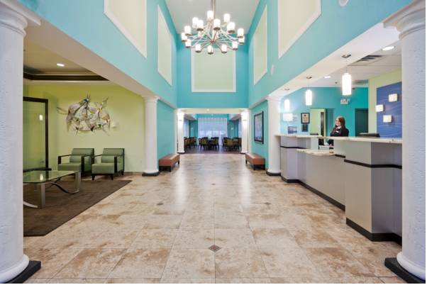 Photo of the Holiday Inn Express Hotel & Suites Ft. Lauderdale Air/Sea Port